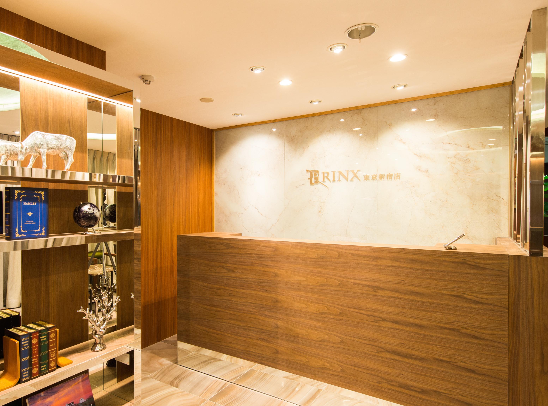 リンクス(RINX)東京新宿店