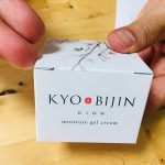 KYOBIJINの外箱