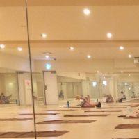 カルドのトレーニングルーム