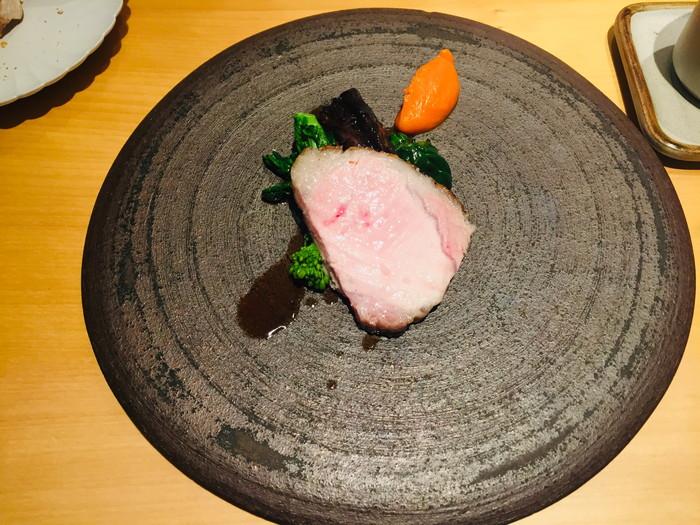 アルゴリズムの肉料理