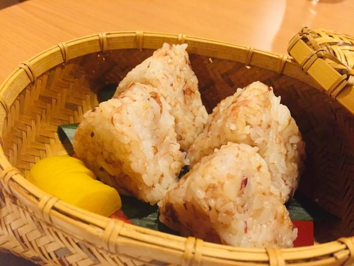 塩原温泉の旅館「湯の花荘」のお夜食